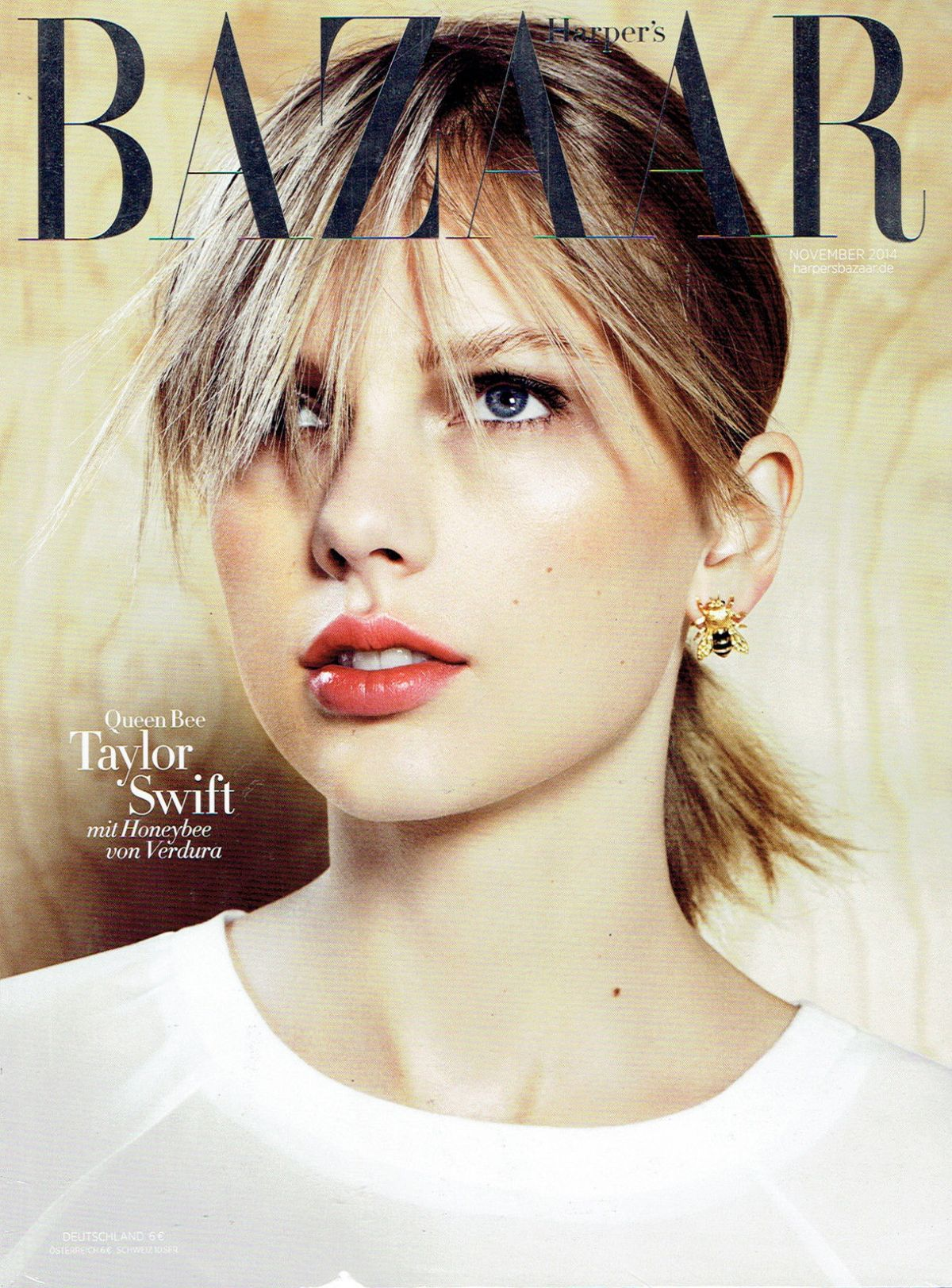 Taylor Swift Is On 05 Magazine Covers This November Justrandomthings