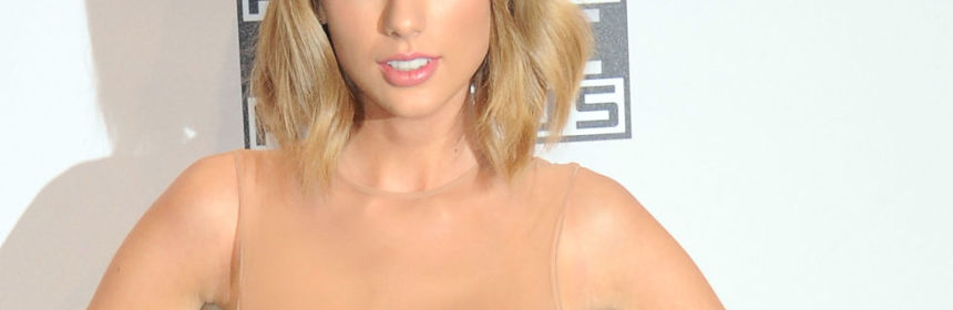 Taylor Swift faces feuds