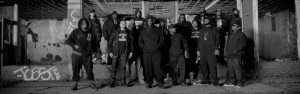 """The rappers responsible for """"Detroit Vs Everybody"""" official remix"""