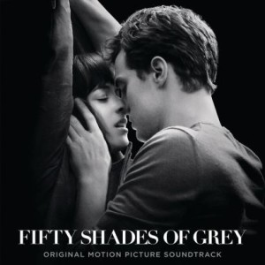 Fifty Shades of Grey Soundtrack tracklist