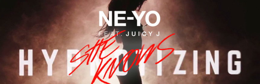 "Ne yo ""She Knows"" remix with French Montana and Fabolous"