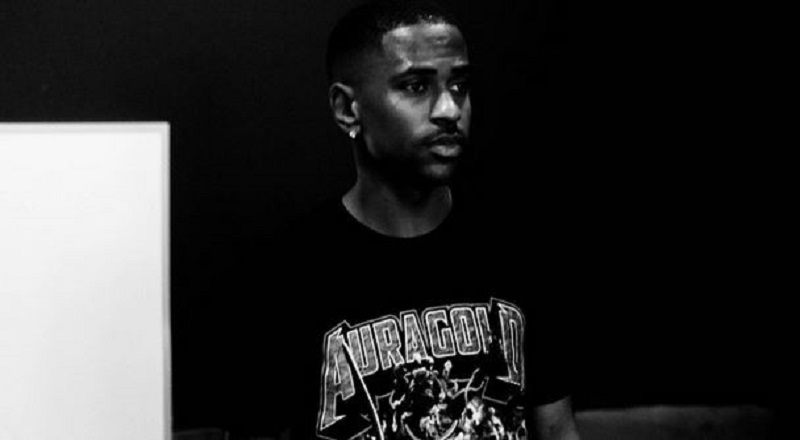 big sean one man can change the world