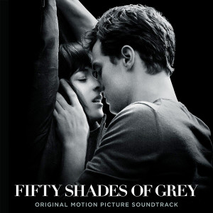Fifty Shades of Grey motion picture soundtrack