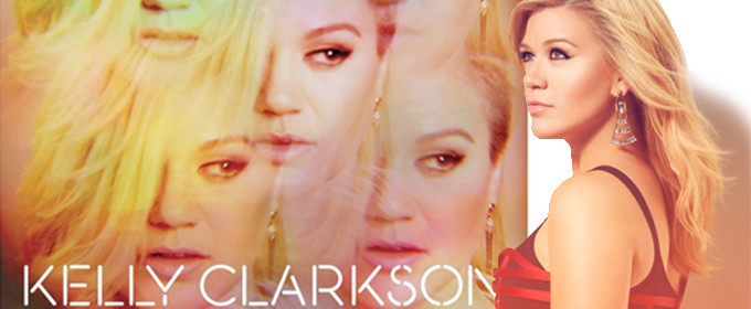 kelly clarkson releases invincible single from piece by piece album