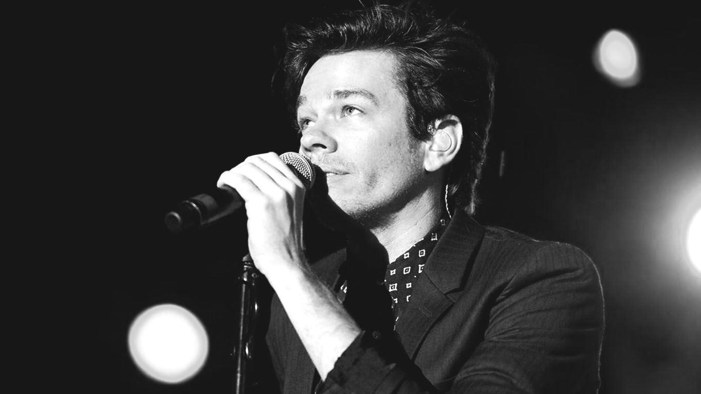 Nate Ruess We Are Young | www.imgkid.com - The Image Kid ...
