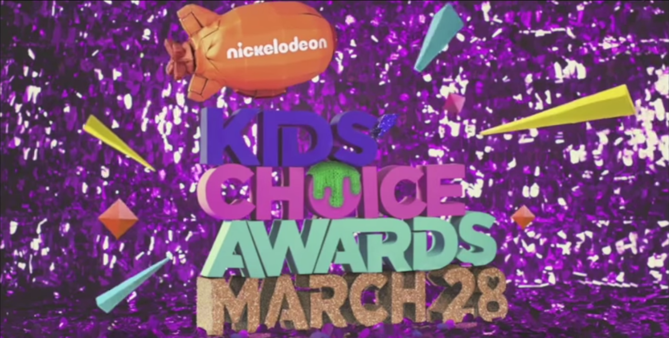 28th Kids Choice Awards 2015 nominees list
