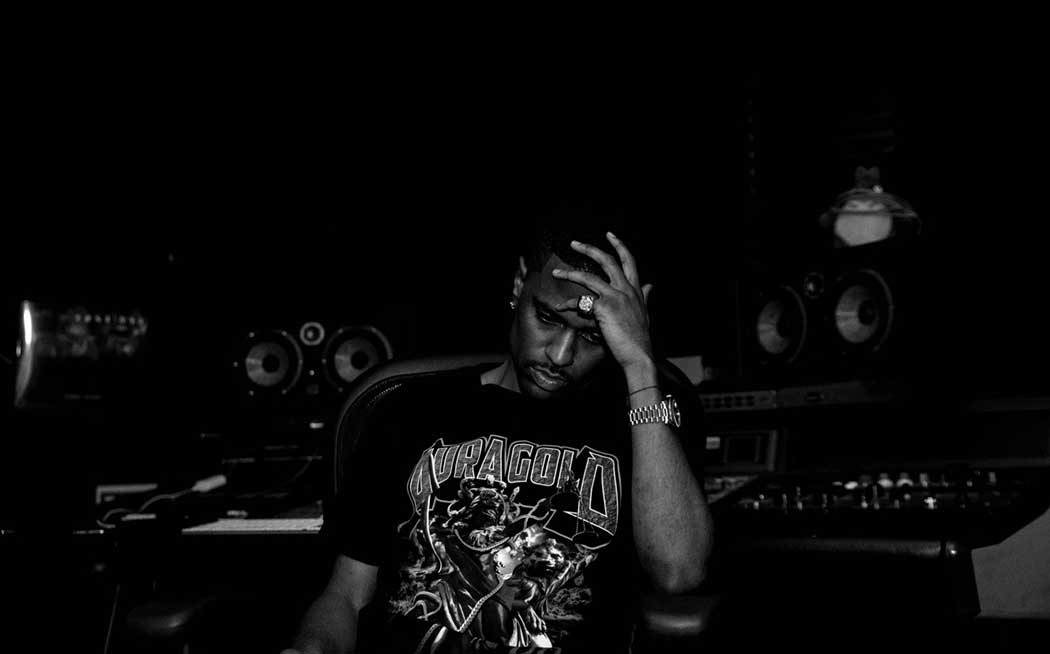 big sean dark sky paradise full album leak online
