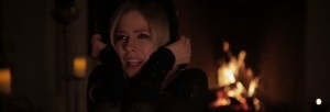 """Avril Lavigne in """"Give You What You Like"""" music video"""