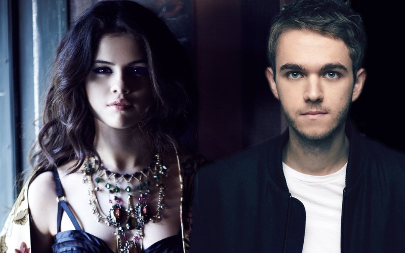 zedd-selena colla on i want you to know
