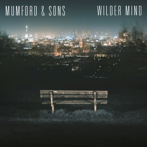 Album art for 'Wilder Mind' by Momford and Sons