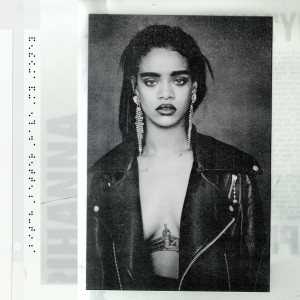 """Artwork for """"Bitch Better Have My Money"""" from 'R8'."""