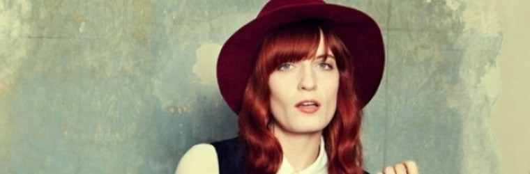 florence and the machine new song st. jude