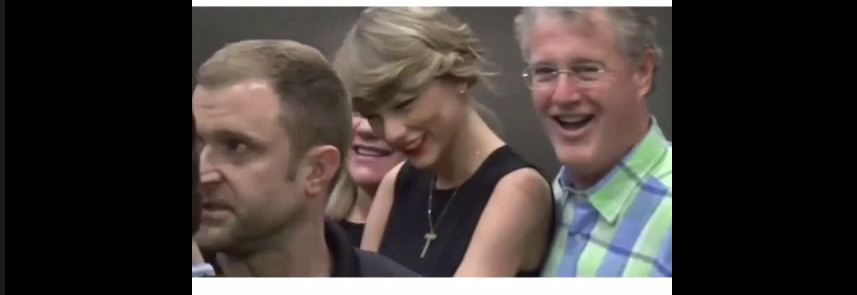 taylor swift loses mother in an elevator in japan