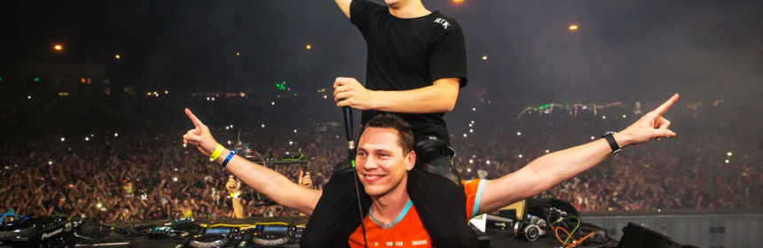 martin garrix and tiesto