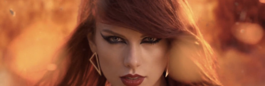taylor swift bad blood record highest views on vevo in 24 hours
