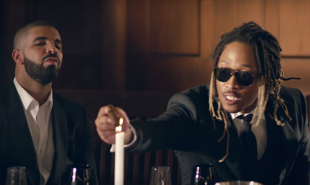 future-drake-where-ya-at-video