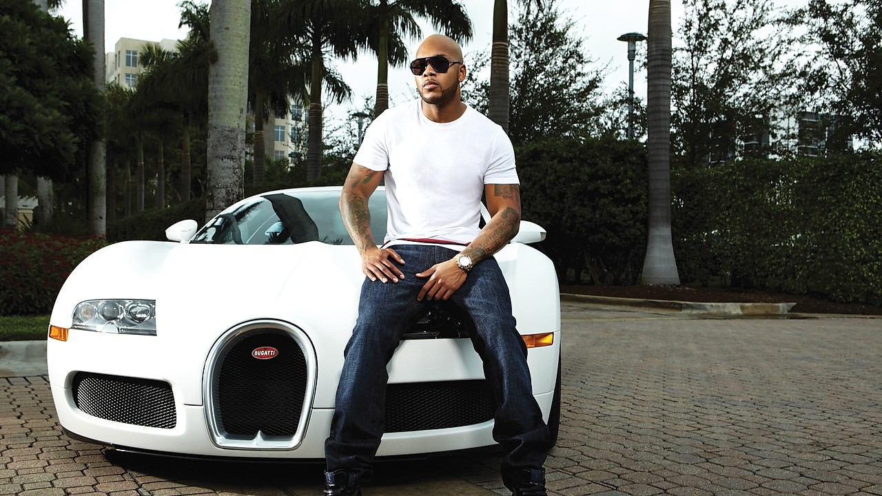 flo rida my house music video