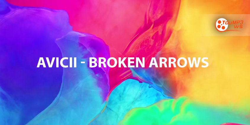 avicii broken arrows music video