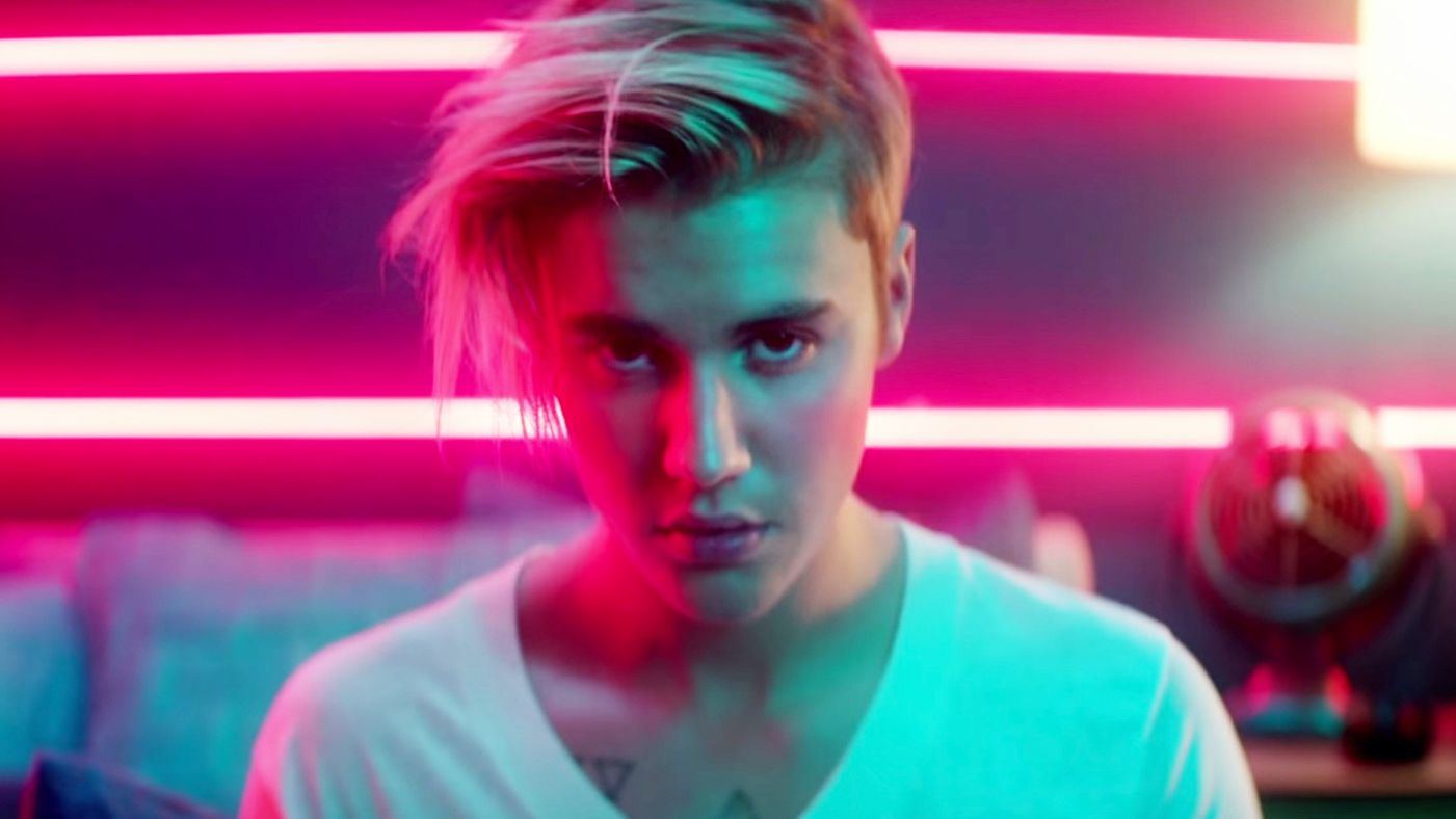 Justin Bieber Releases 11 Music Videos from 'Purpose ... джастин бибер музыка