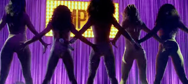 Empire Cast Ft. Serayah – Look But Don't Touch (Music Video)
