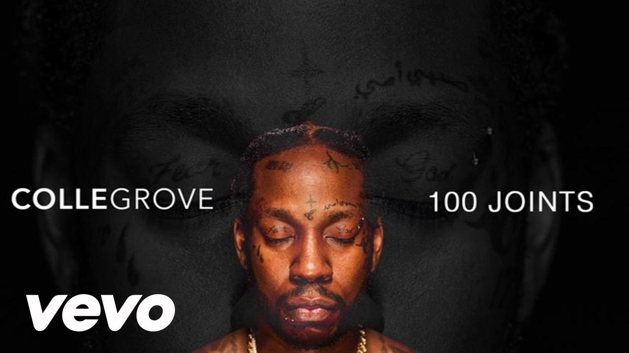 2 chainz 100 joints music video