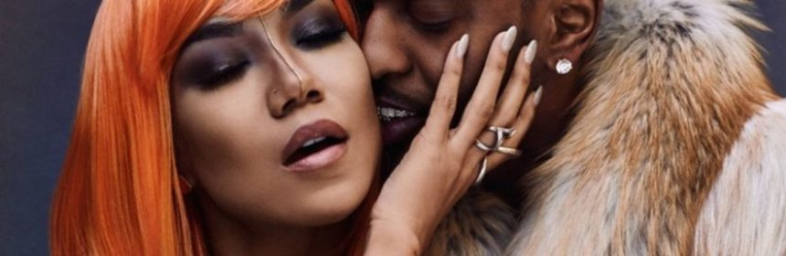 Big Sean & Jhene Aiko – Selfish (Music Video)