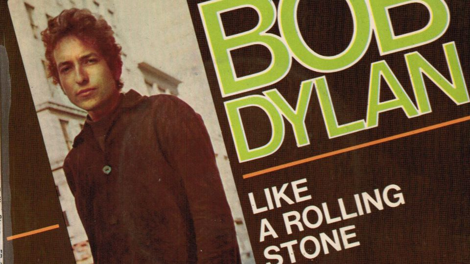 bob dylan like a rolling stone lyrics review song meaning