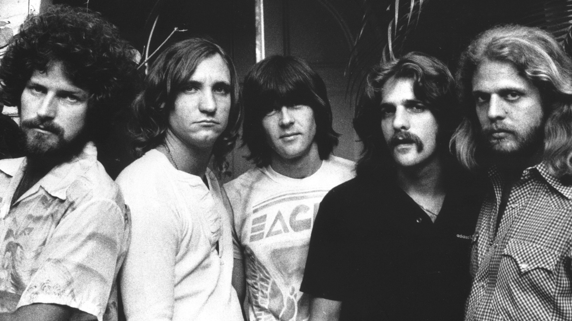 The Eagles Hotel california lyrics review song meaning