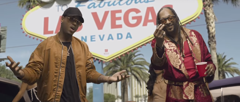 snoop dogg ft jeremih point seen money gone music video