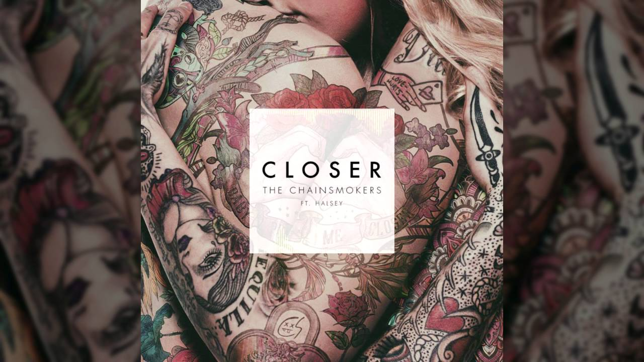 the chainsmokers closer ft halsey lyrics review meaning