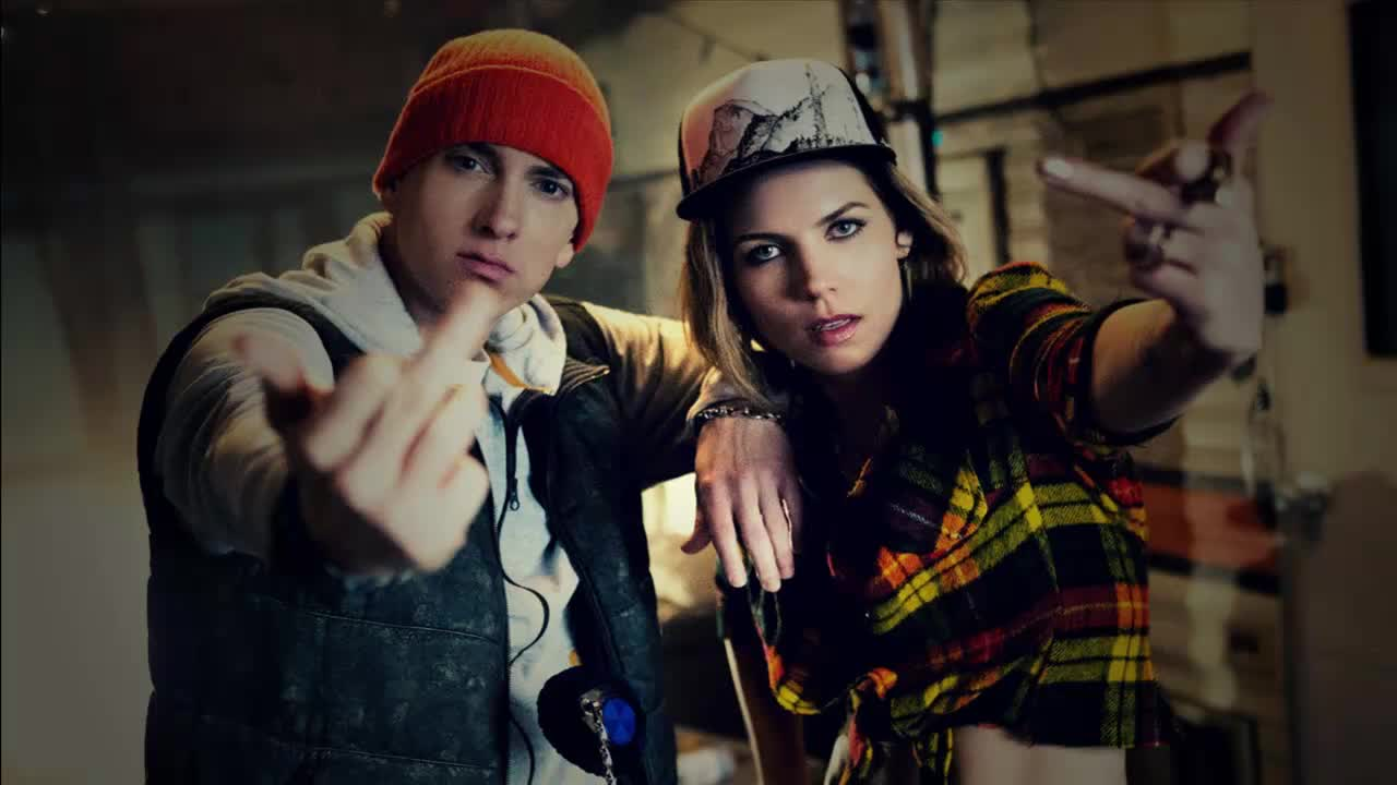 skylar grey come up for air produced by eminem
