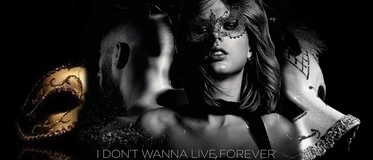 zayn taylor swift i don't wanna live forever music video london