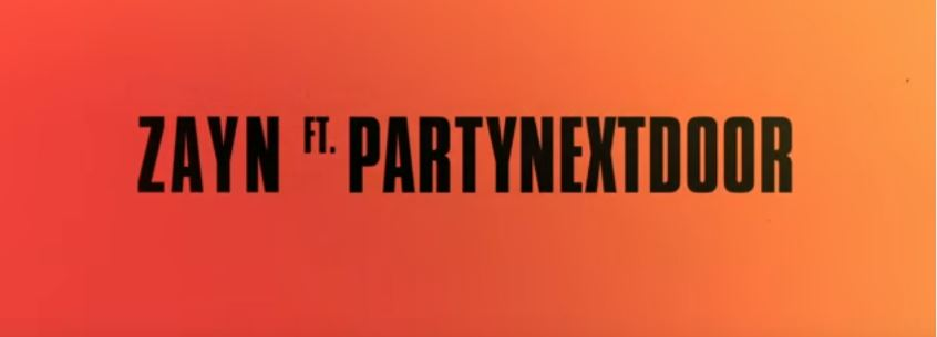 zayn still got time partynextdoor single lyrics review