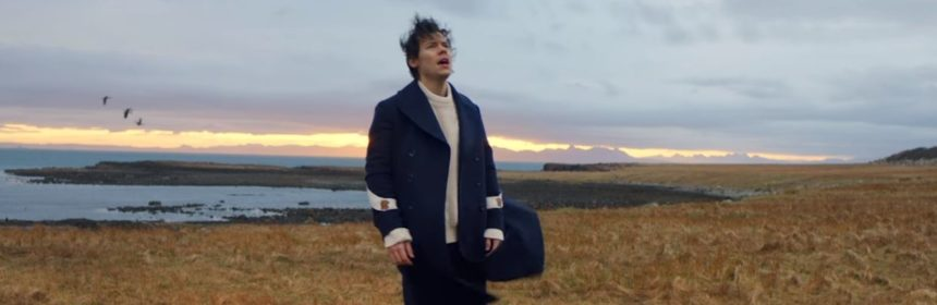 sign of the times music video harry styles review