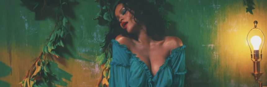 dj khaled rihanna wild thoughts explicit music video nsfw bryson tiller