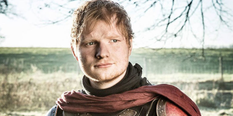 ed sheearn game of thrones season 7 cameo