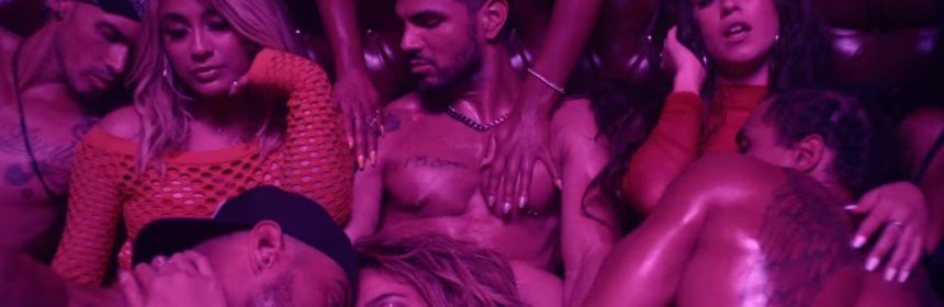 fifth harmony he like that music video sexy hot