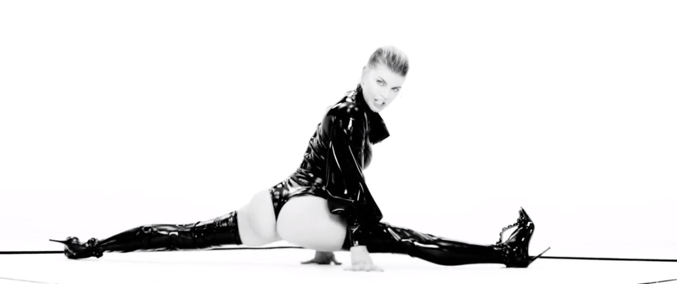 fergie you already know music video sexy nicki minaj