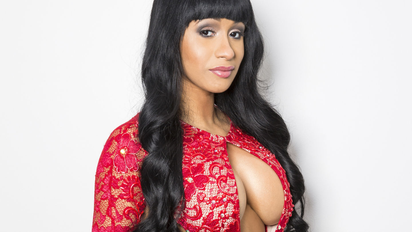 cardi b hot sexy photoshoot