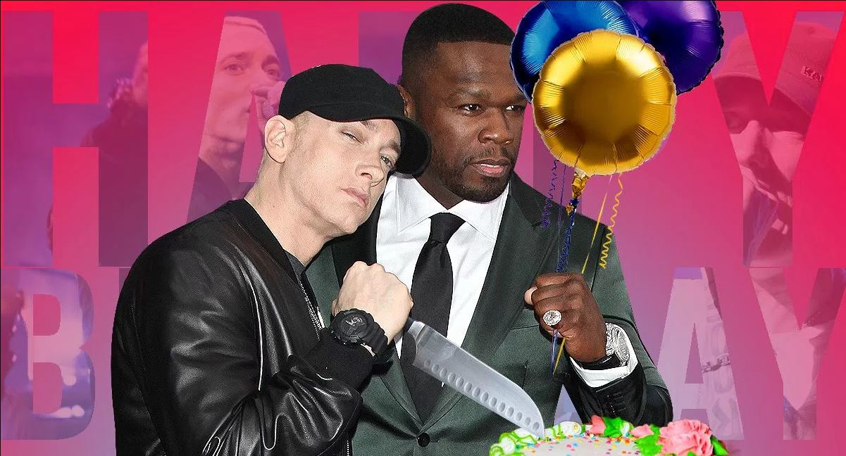 eminem 45th birthday 2017 wish