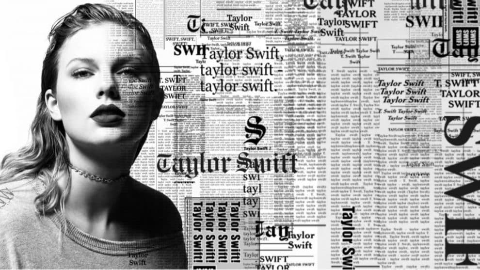 taylor swift reputation album track list full review lyrics songs