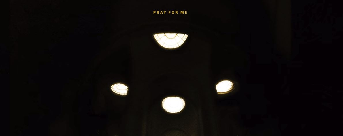 The Weeknd And Kendrick Lamar Premier Pray For Me From Black