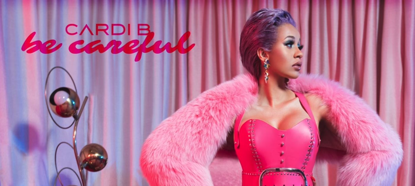 cardi b be careful single lyrics review song meaning