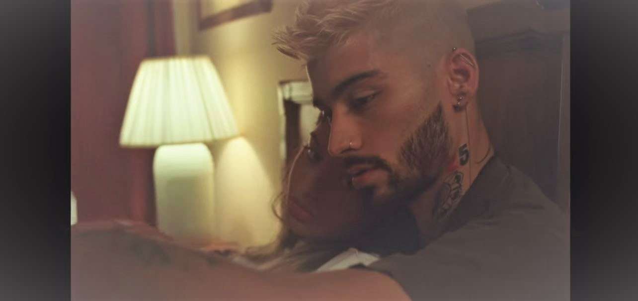 zayn entertainer single lyrics review