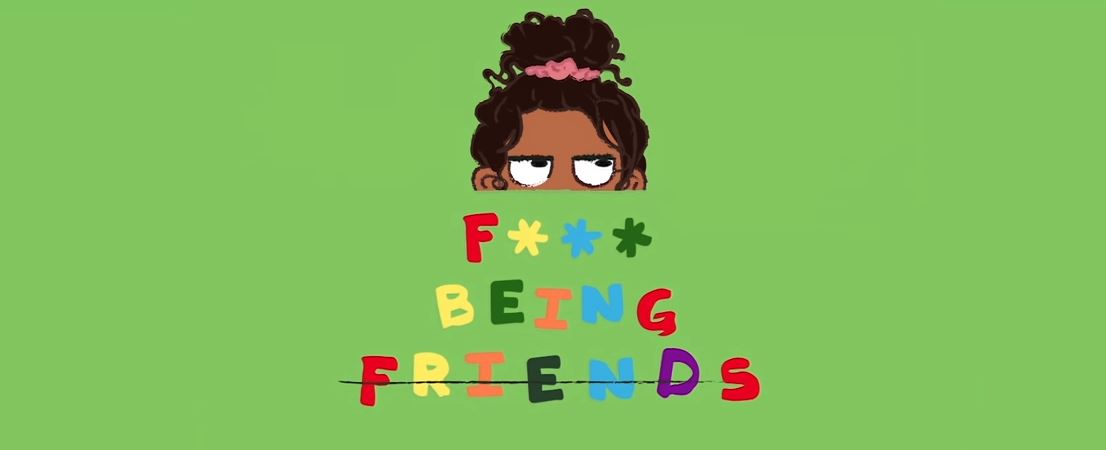 jessie reyez f*** being friends single lyrics review