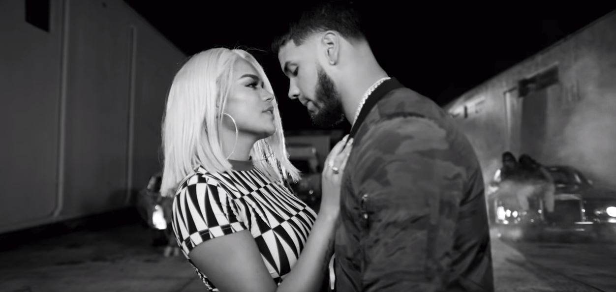 karol g anuel aa culpables lyrics music video
