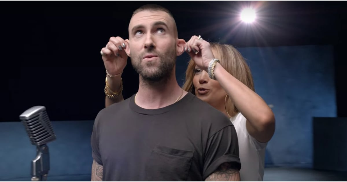 maroon 5 girls like you volume 2
