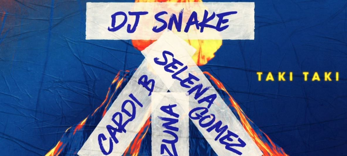 dj snake taki taki lyrics review