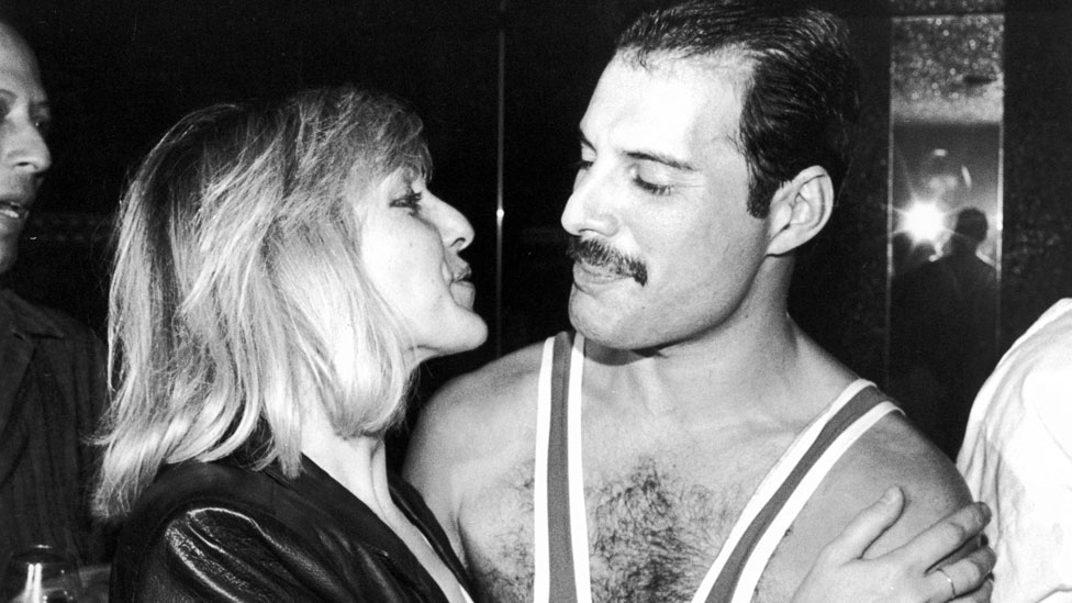freddie mercury mary austin love of my life