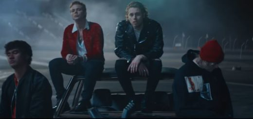 5sos lie to me music video review